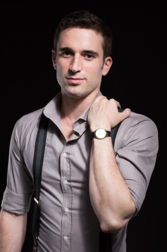 Alex Rowland, Attorney